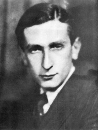 Alexander Uninsky Fryderyk Chopin Information Centre Alexandre Uninsky