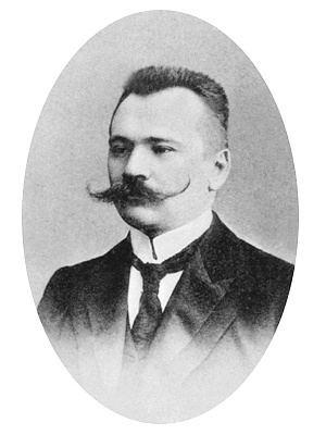 Alexander Vasiliev (historian)