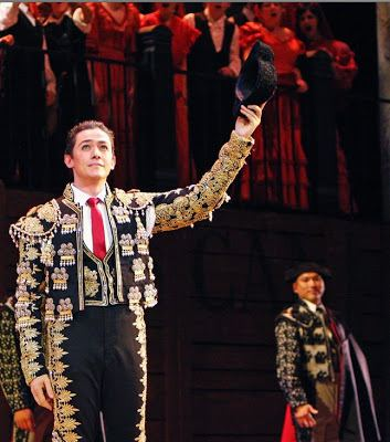 Alexander Vinogradov (bass) BARIHUNKS Another Emerging Barihunk Alexander Vinogradov