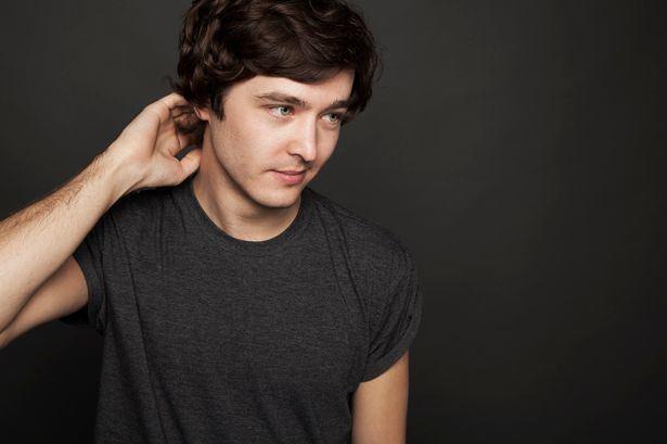 Alexander Vlahos Merlin star Alexander Vlahos to step back into the