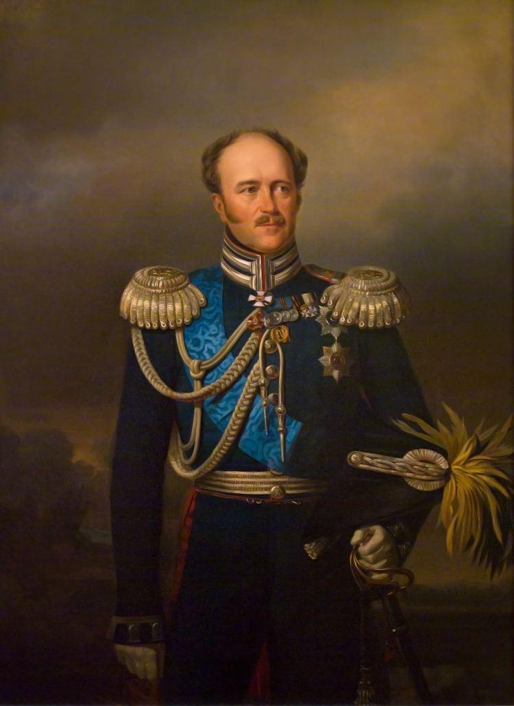 Alexander von Benckendorff Alexander von Benckendorff Vikipeedia vaba entsklopeedia