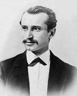 Alexander von Brill