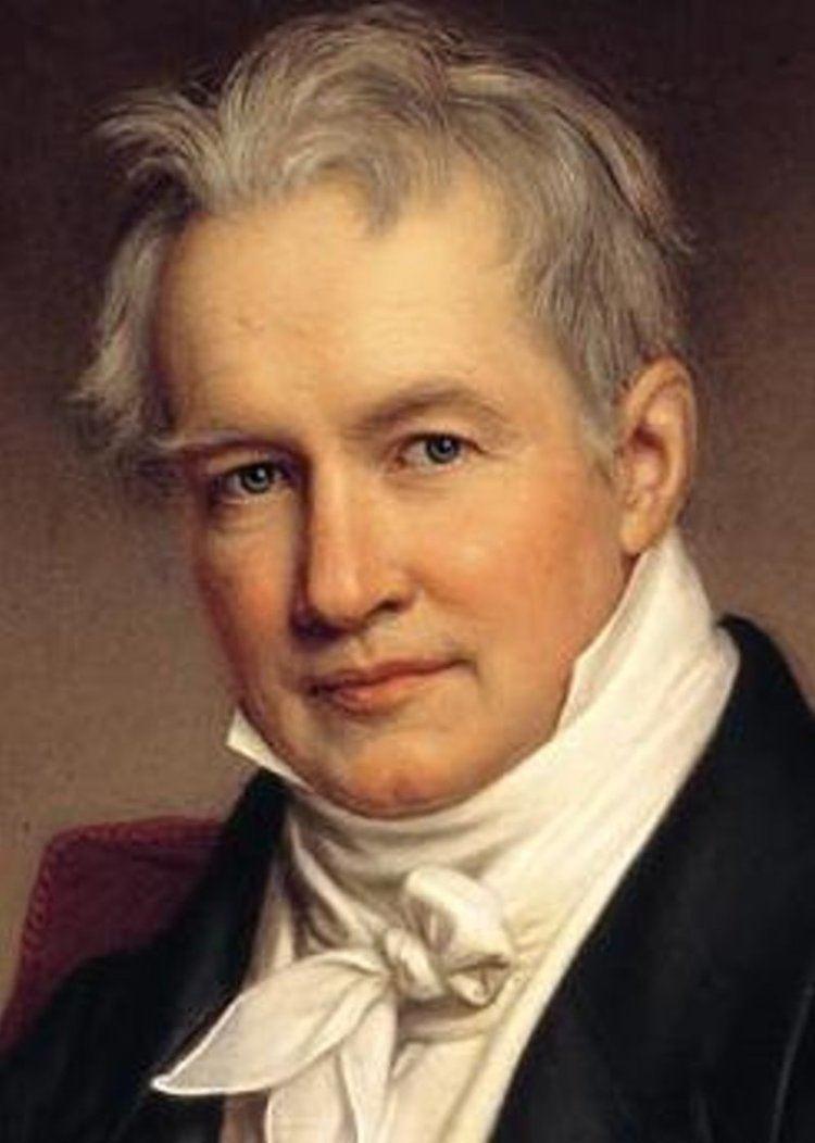 Alexander von Humboldt Alexander von Humboldt Bilder Gemlde und lgemlde