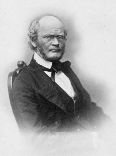 Alexander von Schrenk
