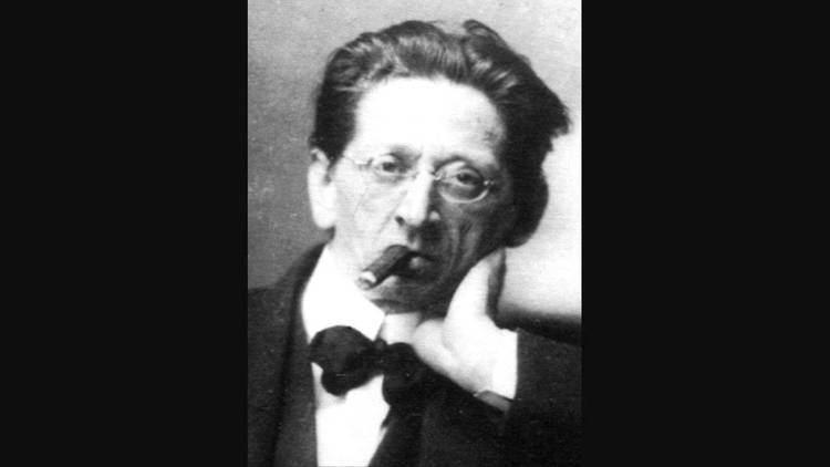Alexander von Zemlinsky ALEXANDER VON ZEMLINSKY quotSymphony in BFlatquot 3Adagio