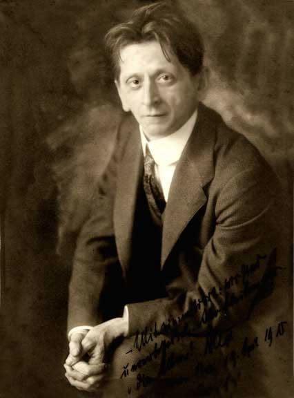 Alexander von Zemlinsky Alexander von Zemlinsky