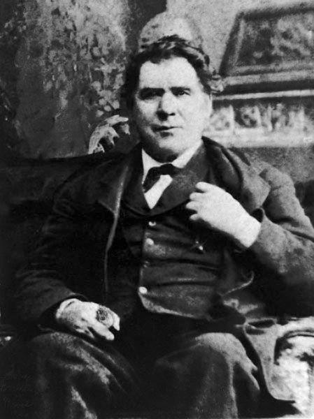 Alexander W. Monroe