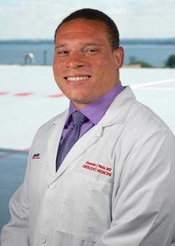 Alexander Wade Alexander Wade Emergency Medicine