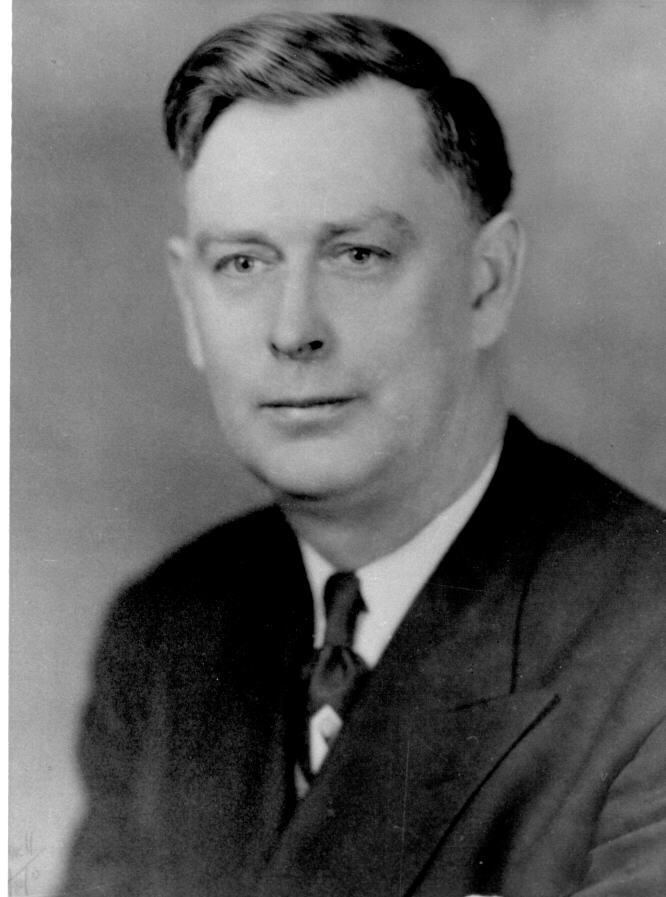 Alexander Wallace Matheson