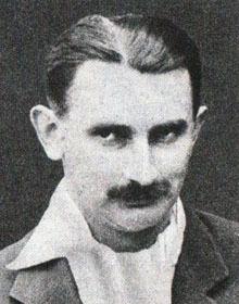 Alexander Wilkinson