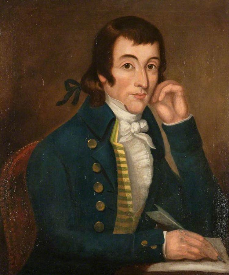 Alexander Wilson (Wisconsin politician) Alexander Wilson 17661813 Wee Windaes