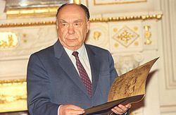 Alexander Yakovlev (Russian politician) Alexander Yakovlev Russian politician Wikipedia