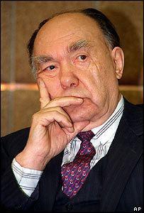 Alexander Yakovlev (Russian politician) newsimgbbccoukmediaimages40923000jpg40923