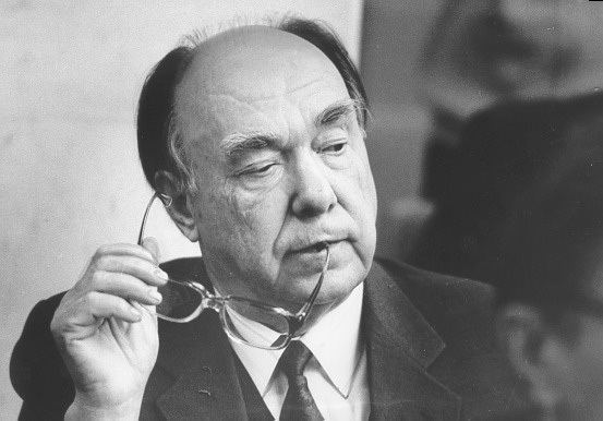 Alexander Yakovlev (Russian politician) Yakovlev Architect of Perstroika the Quiet Man who Helped Change
