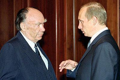 Alexander Yakovlev (Russian politician) Alexander Yakovlev Russian politician Wikiwand
