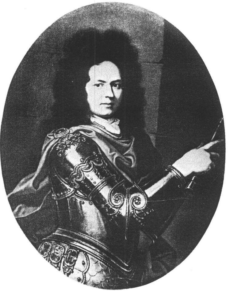 Alexander zu Dohna-Schlobitten (1661–1728)