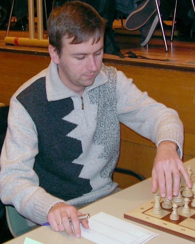 Alexander Zubarev