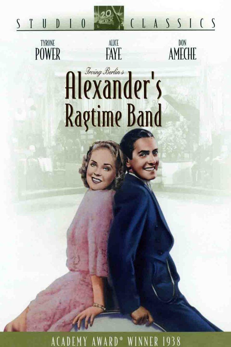 Alexander's Ragtime Band (film) wwwgstaticcomtvthumbdvdboxart7444p7444dv8