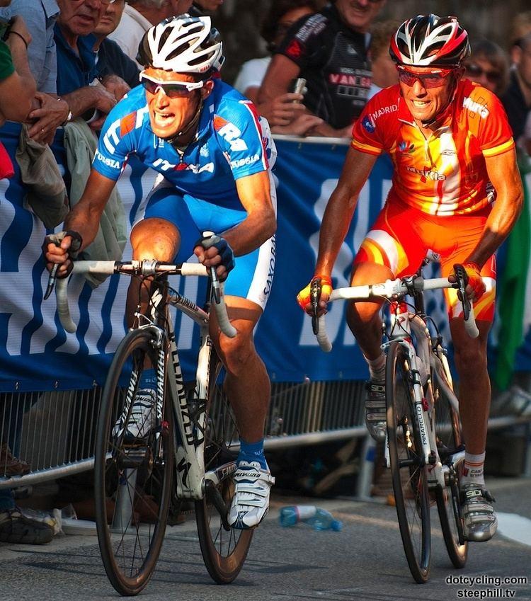 Alexandr Kolobnev 2009 roadcyclingworldchampionships photos stage06