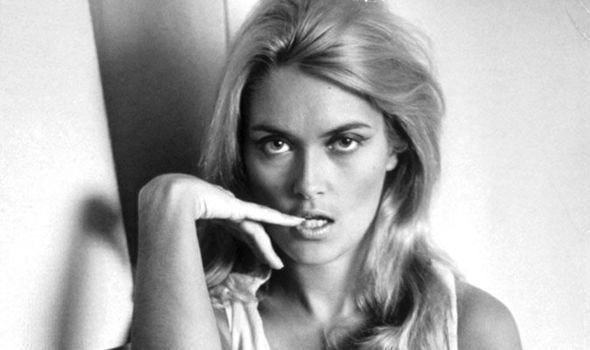 Alexandra Bastedo Bond actress Alexandra Bastedo loses battle with cancer