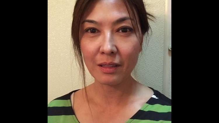 Alexandra Bokyun Chun A day in the life of a Korean actress in Hollywood YouTube