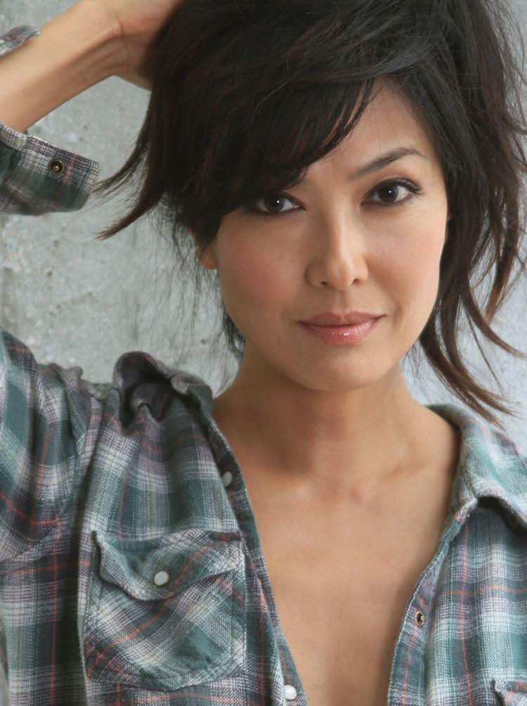 Alexandra Bokyun Chun AwardWinning Alexandra Chun Stars as Hellbent Mother