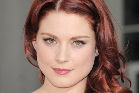 Alexandra Breckenridge Walking Dead39 Casts Alexandra Breckenridge In Recurring