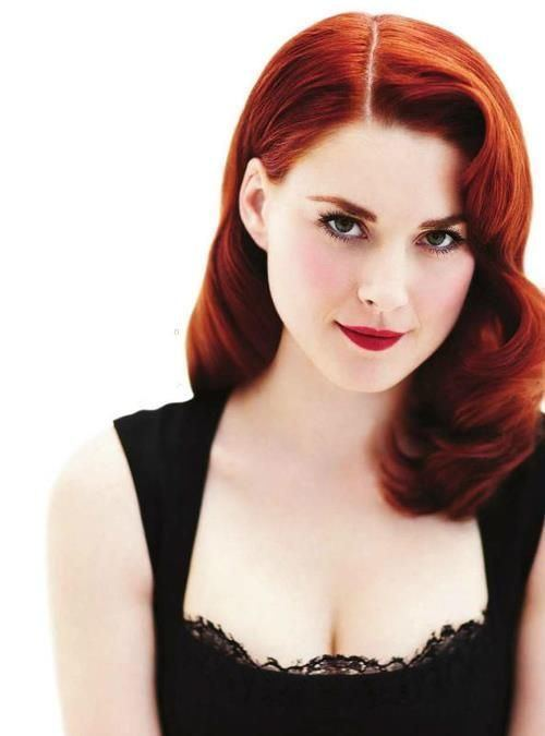Alexandra Breckenridge Alexandra Breckenridge on Pinterest Connie Britton