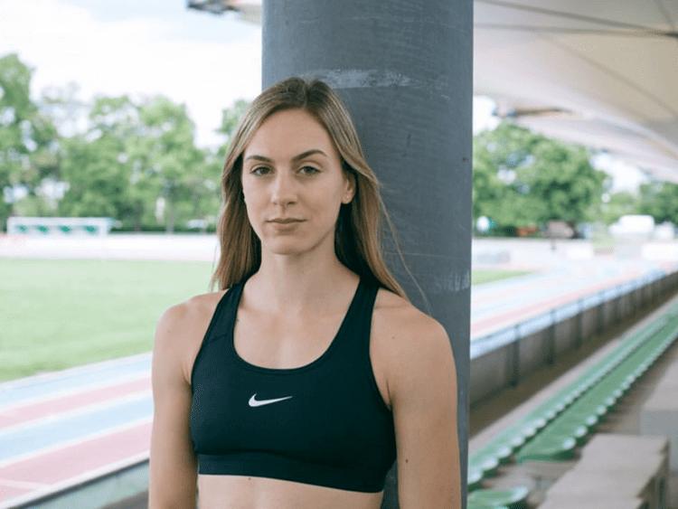 Alexandra Burghardt Profile of Alexandra BURGHARDT AllAthleticscom