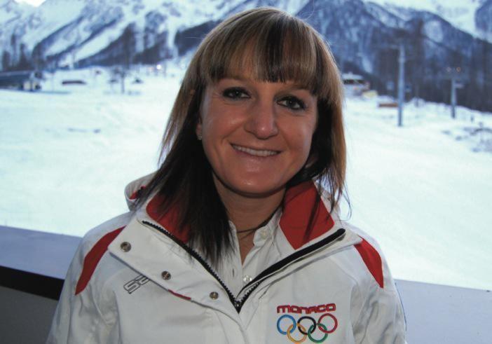 5c17baa5e0ff Alexandra Coletti Ski descente Alexandra Coletti membre de l39quipe