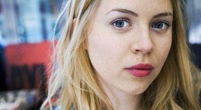 Alexandra Dahlstrom MEET THE FILMMAKER Alexandra Dahlstrm All We Have is