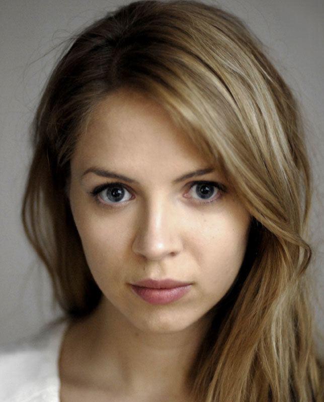 Alexandra Dahlstrom Picture of Alexandra Dahlstrm
