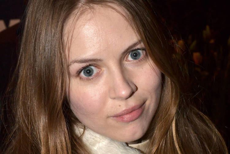 Alexandra Dahlstrom Alexandra Dahlstrm Swedish actress director amp DJ Page 12