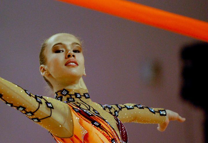 Alexandra Ermakova