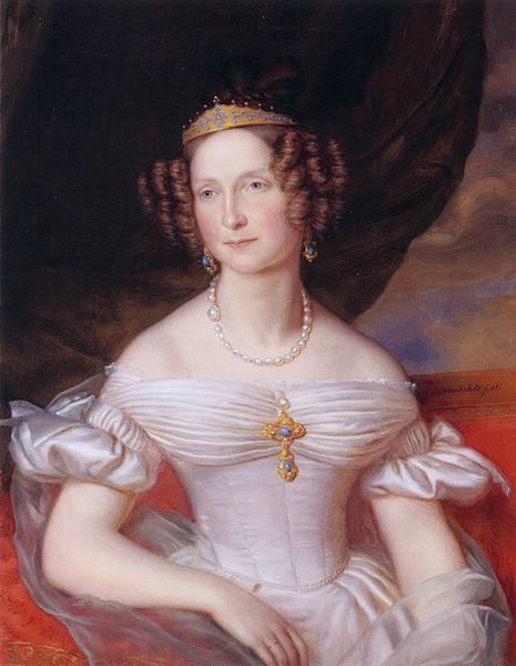 Alexandra Feodorovna (Charlotte of Prussia) All About Royal Families Russia House of Romanov 1762