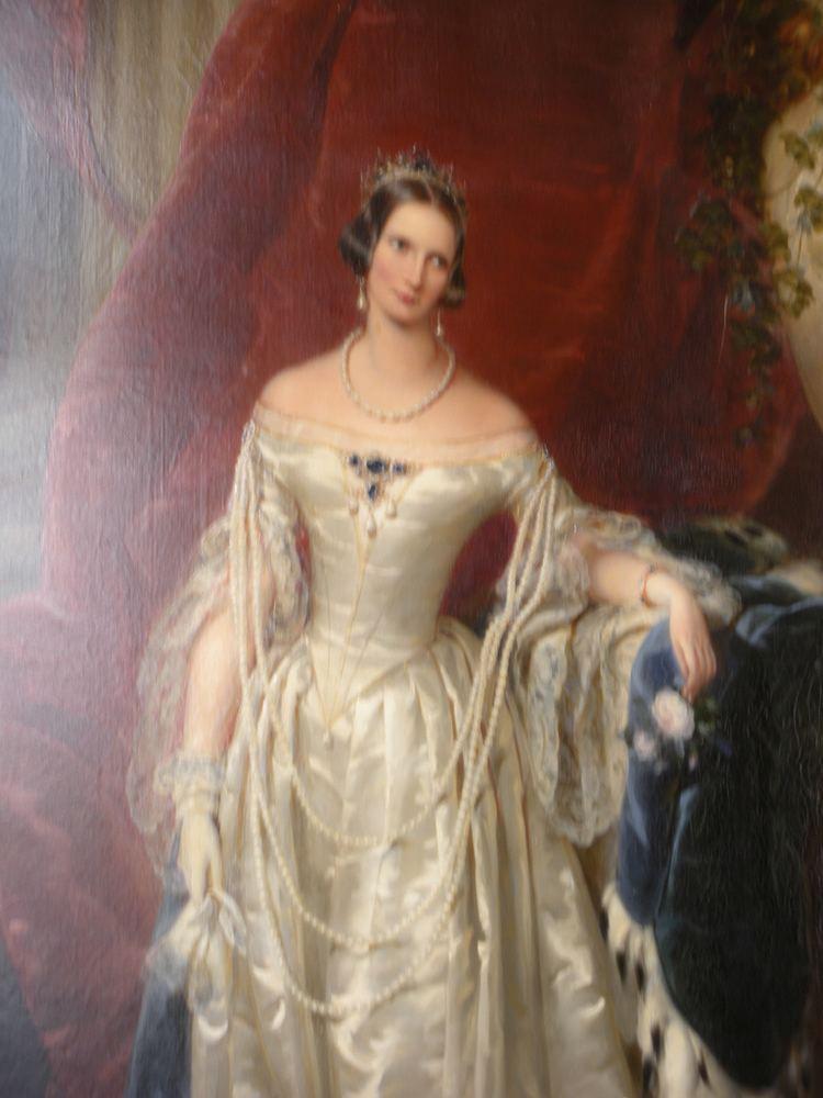 Alexandra Feodorovna (Charlotte of Prussia) Alexandra Feodorovna Flickr Photo Sharing