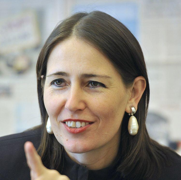 Alexandra Föderl-Schmid Alexandra FderlSchmid Archive Picus Verlag