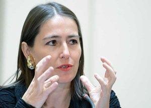 Alexandra Föderl-Schmid Alexandra FderlSchmid geht zur Sddeutschen Zeitung STANDARD