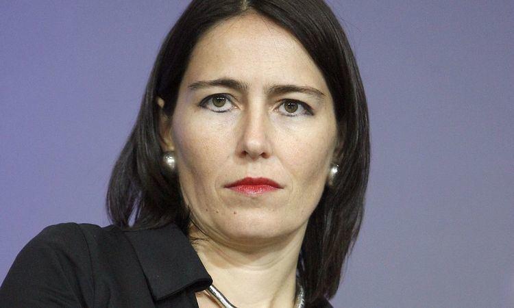 Alexandra Föderl-Schmid Chefredakteurin Alexandra FderlSchmid verlsst den Standard