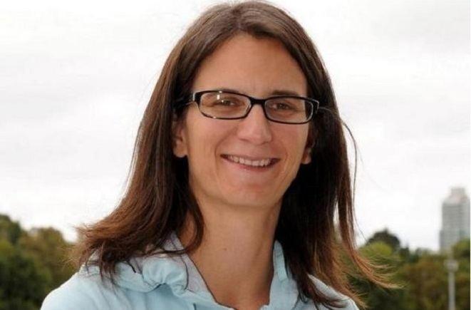 Alexandra Fusai Interview Alexandra Fusai responsable haut niveau fminin FFT