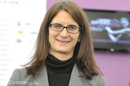 Alexandra Fusai wwwlamontagnefr Sports LIMOGES 87000 Open gdf
