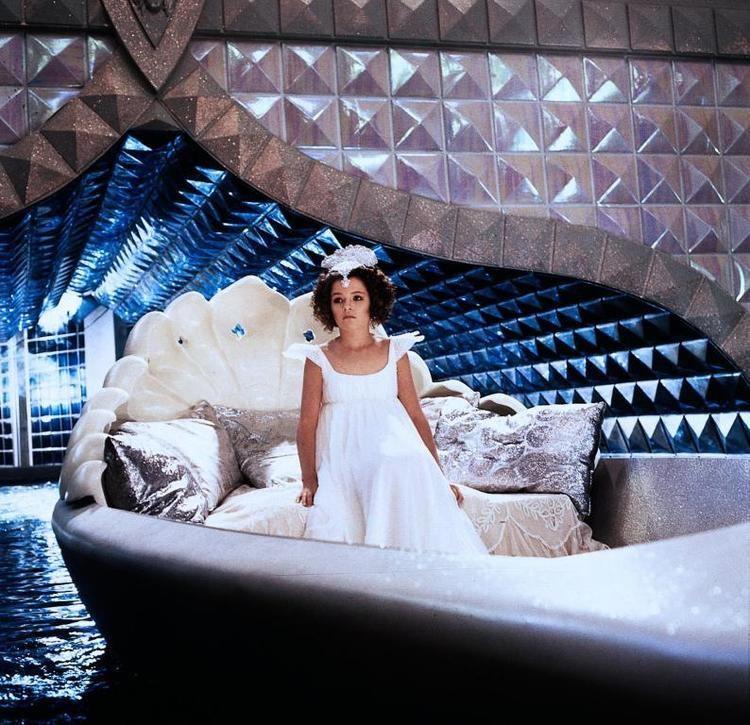 Alexandra Johnes Alexandra Johnes ber diesen Star Star Cinemade