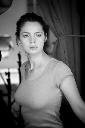Alexandra Kluge Maria Dinulescu Ques