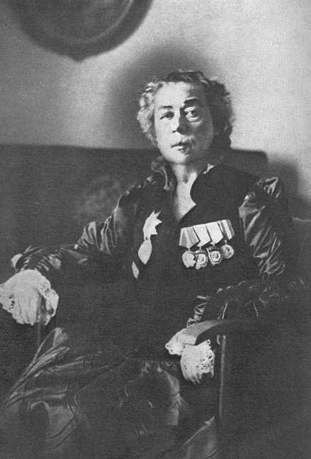 Alexandra Kollontai Alexandra Kollontai Women in European History