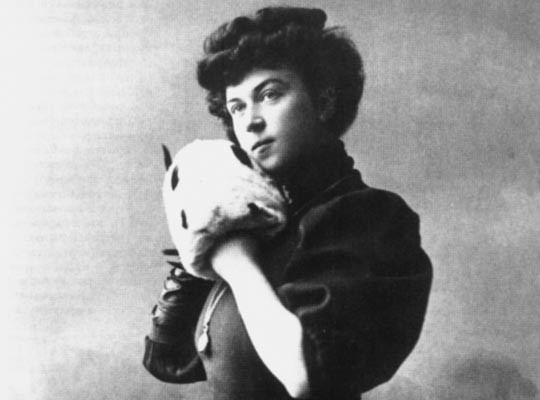 Alexandra Kollontai Alexandra Kollontai on International Women39s Day