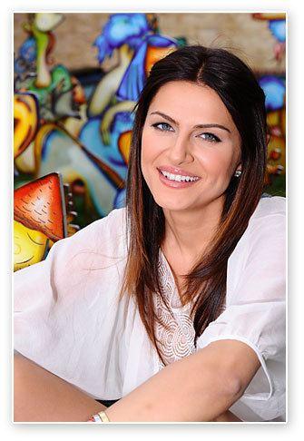 Alexandra Nechita Alexandra Nechita