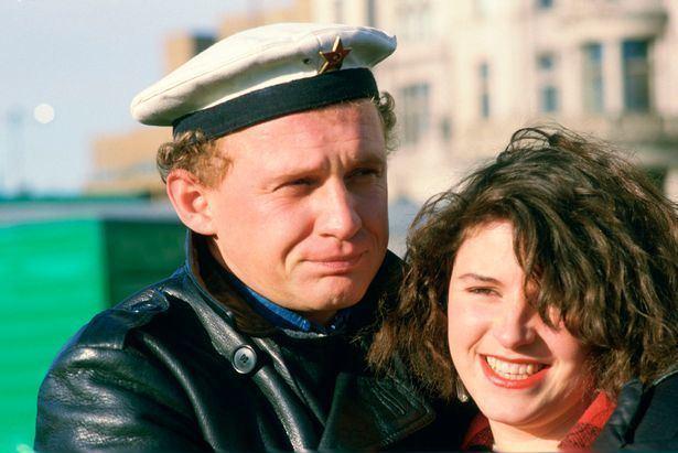 Alexandra Pigg Letter to Brezhnev cast to reunite for city centre screening ahead