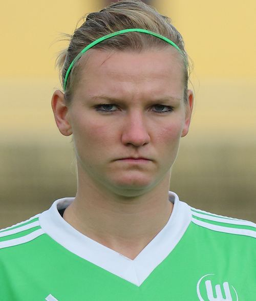 Alexandra Popp Alexandra Popp VfL Wolfsburg DFBPokal Frauen alle