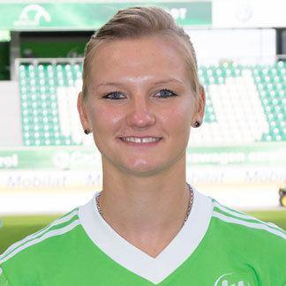 Alexandra Popp UEFA Women39s Champions League Alexandra Popp UEFAcom