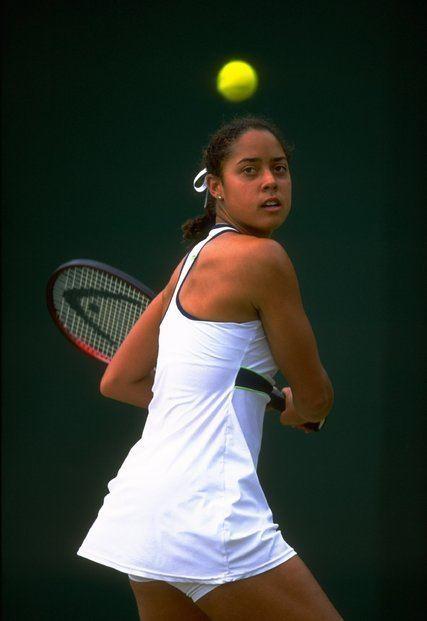 Alexandra Stevenson Alexandra Stevenson39s 1999 Wimbledon Run Remains a Vivid